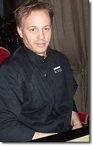 Nicolas Le Bec, nouvelle étoile de la cuisine française