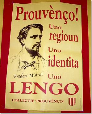 La défense des langues régionales