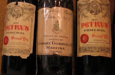 Comment goûter un vin... en gardant son sérieux
