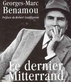 Fasciné par la fascination pour François Mitterrand