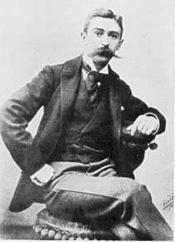 Pierre de Coubertin et les Jeux Olympiques