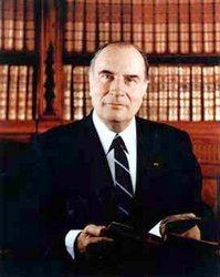 Mémoires de François Mitterrand