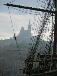 Marseille, une ville d'histoire