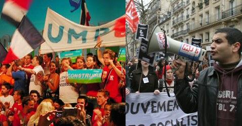 La fin de l'ère Chirac