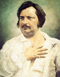 Lire Balzac