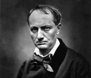 Lire : Baudelaire