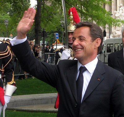 Sarkozy et les Français : la rupture ?