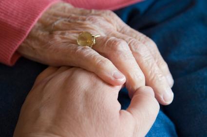 Pour lutter contre la solitude des personnes âgées