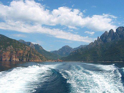 Accents de France : La Corse