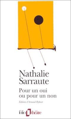 Lire : Nathalie Sarraute