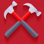 Les marteaux rouges