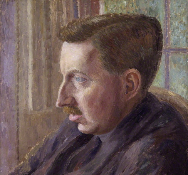 E.M. Forster's Aunt