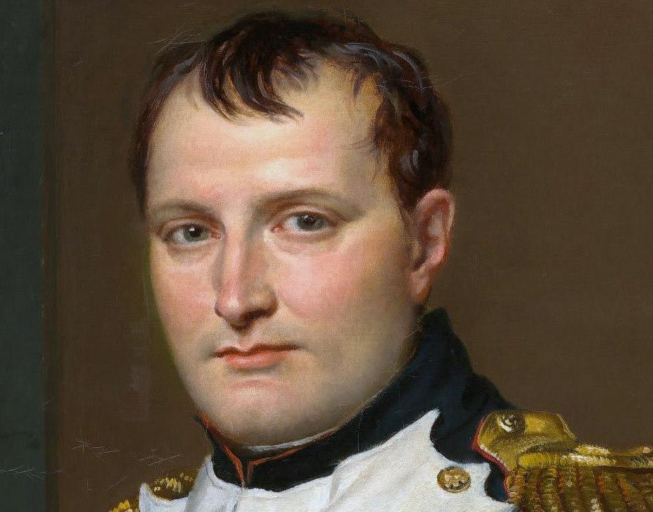La Lettre N Comme Napoléon