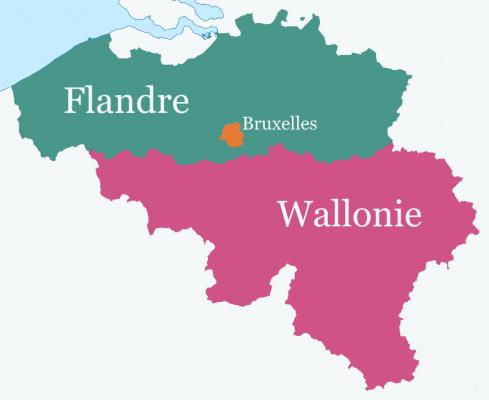 W comme dans… la Wallonie